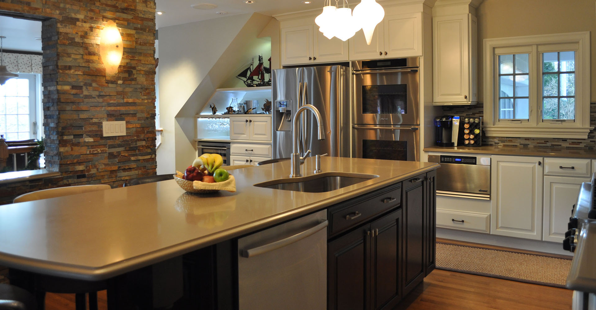 New York Kitchen Remodeling Adc Group Inc The Complete Building Solution